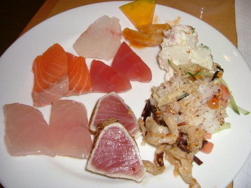 西華飯店B-ONE自助午餐02.jpg