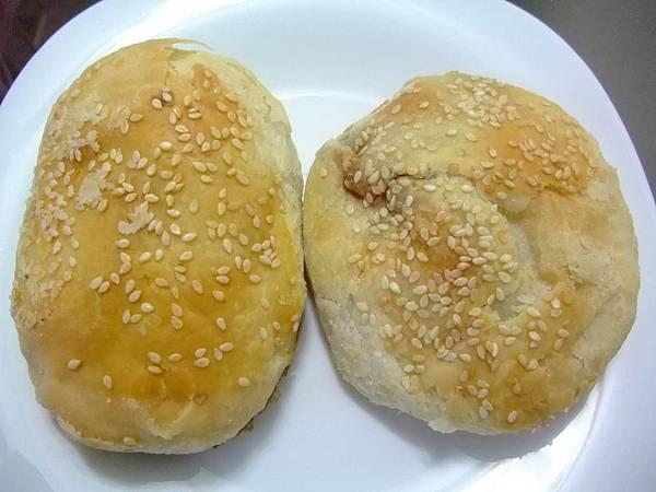 blog 100 Apr 金門美食 三寶齋燒餅店3.JPG