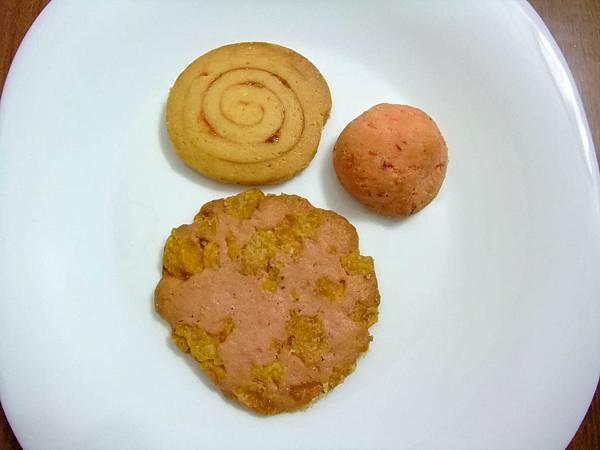 blog Aunt Stella's詩特莉餅乾 100 Apr 3.JPG