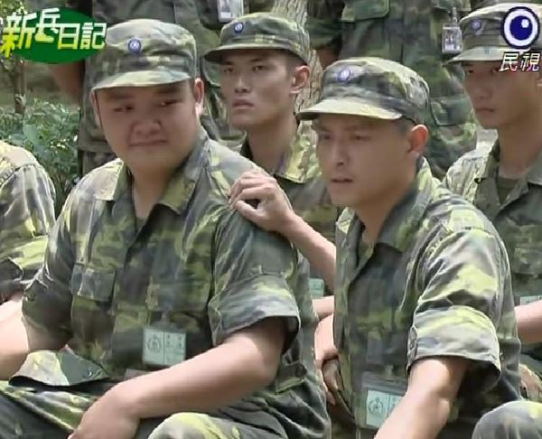 新兵日記第27集 羅剛(唐豐)07.jpg