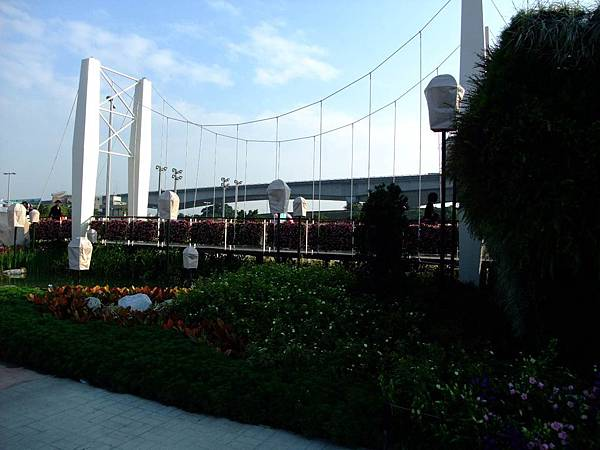 blog 花博 大佳 花圃競賽區 新北市 台北縣05.JPG