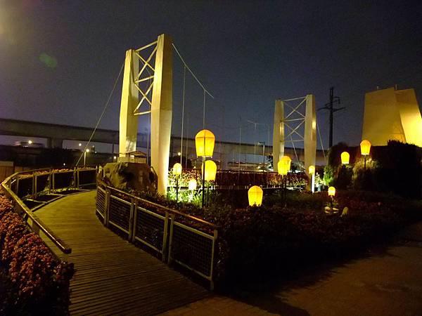 blog 花博 大佳 花圃競賽區 新北市 台北縣12.JPG