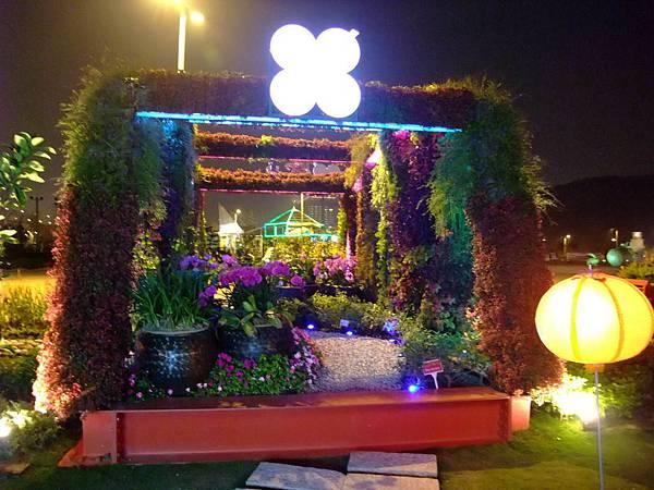 blog 花博 大佳 花圃競賽區 農業首都 雲林10.JPG