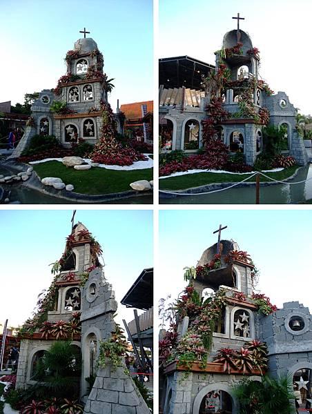 blog 花博 美術 寰宇庭園-菲律賓 馬尼拉圍城08.jpg