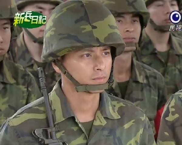 新兵日記第26集 羅剛(唐豐)01.jpg