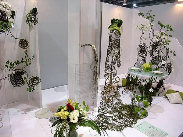 blog 100 Mar 花博 圓山 爭艷館 洲際盃花藝競賽13.JPG