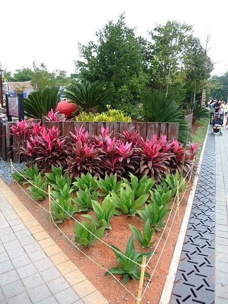 blog 花博 美術 寰宇庭園 新加坡 鋼鐵城市優雅躍向新世界15.JPG