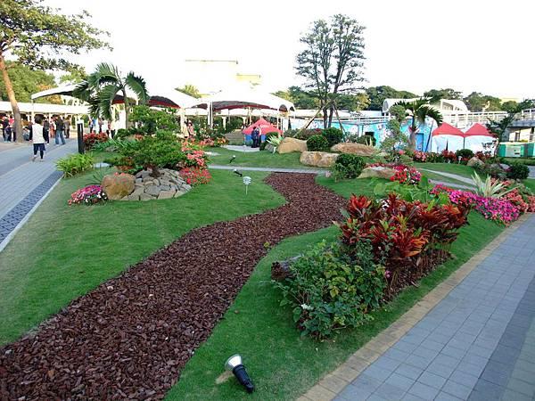 blog 花博 美術 寰宇庭園-新加坡1.JPG