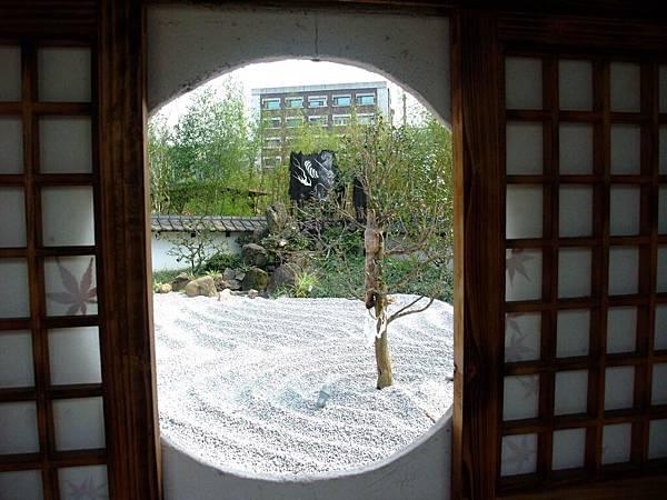 blog 花博 美術 寰宇庭園 日本 龍之庭~鯉躍龍門10.JPG