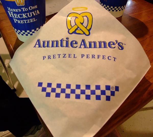 991231Auntie Anne's蝴蝶餅專賣店4.jpg