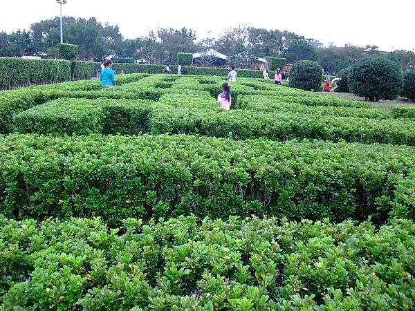 991106花博 新生 迷宮花園14.JPG