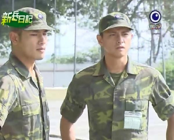 新兵日記第27集 羅剛(唐豐)05.jpg