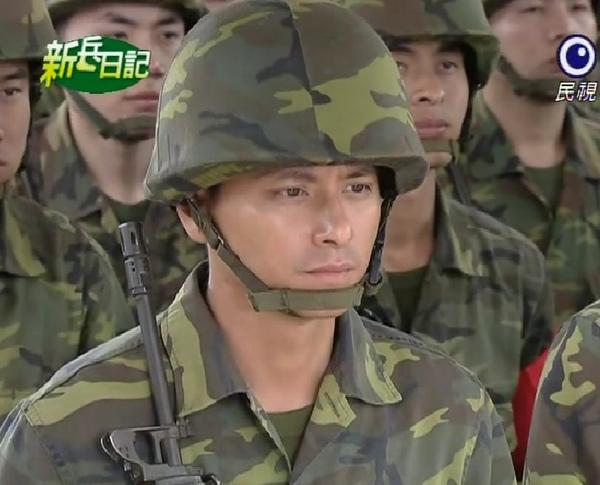 新兵日記第26集 羅剛(唐豐)02.jpg