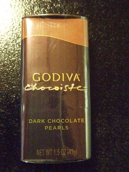 今天只買了給電先生的巧克力