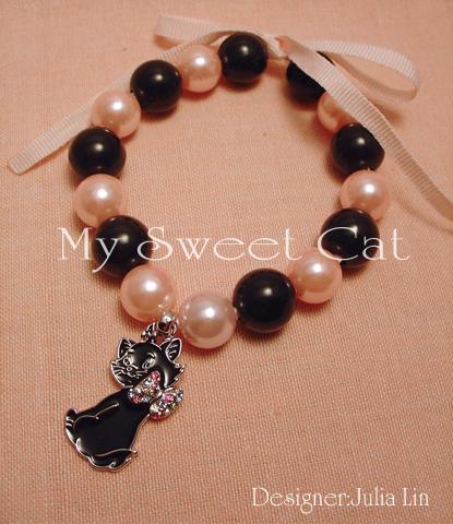 My Sweet Cat  黑貓款