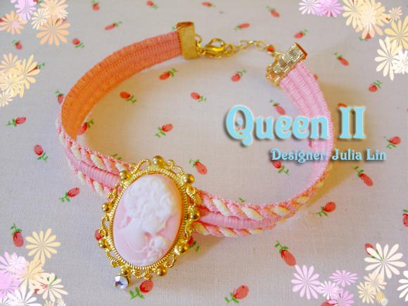 Queen II‧皇后 II