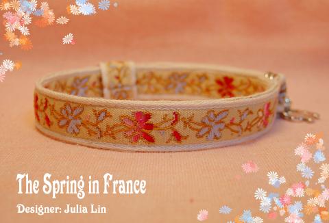 The Spring in France‧法國春天