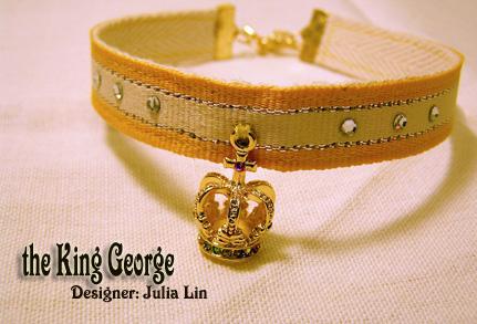 the King George ‧ 喬治國王(黃)