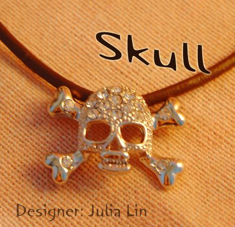 Skull‧骷髏頭