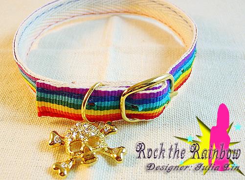 Rock the Rainbow‧搖滾吧! 彩虹
