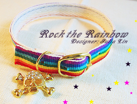 Rock the Rainbow‧搖滾吧! 彩虹