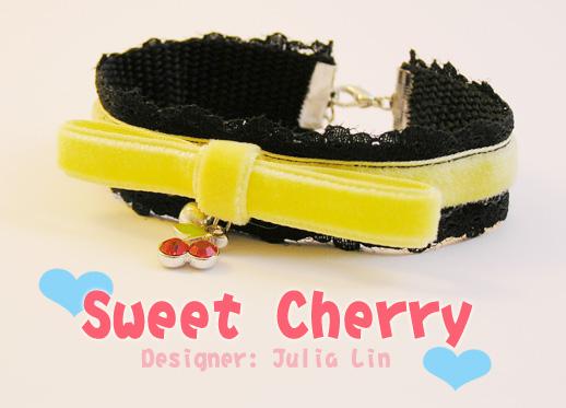 Sweet Cherry‧甜蜜櫻桃