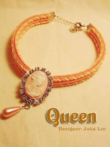 Queen‧皇后 (售出)