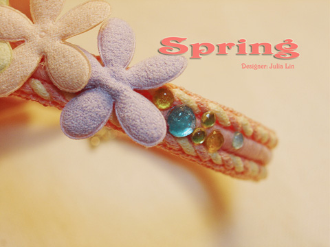 Spring‧ 春天 (售出)