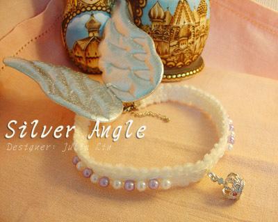 Silver Angel‧銀天使 (售出)