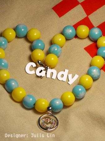 Candy‧糖果(售出)
