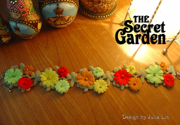 the Secret Garden‧秘密花園 (sold out!)