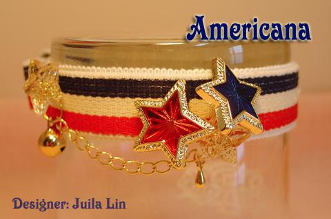 Americana‧美國