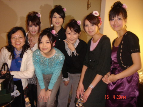 NEC 2008尾牙