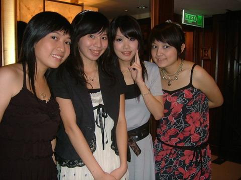 畢業舞會 2007.6