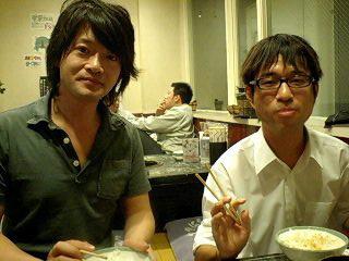 島田@焼肉屋さん