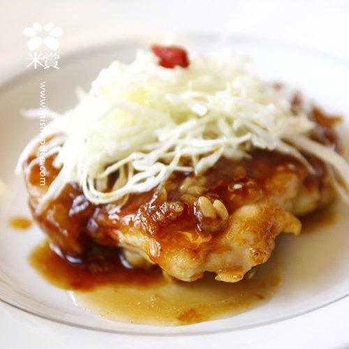 20110808粉絲點飯_霸氣醬燒雞腿 (3).jpg