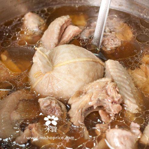 20111220 暖胃補冬(二)-酒香牛肝菌糙米雞湯 (4).jpg