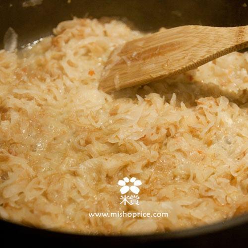 20120112 辣味XO醬蘿蔔糕 (5).jpg