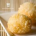20120209 一粒不剩-鹽味米球 (1)