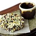 20120214 甜蜜下午茶-養生十穀米香 (2)
