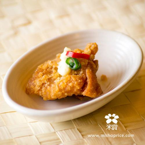 20120217 一粒不剩-南蠻米炸雞 (3)