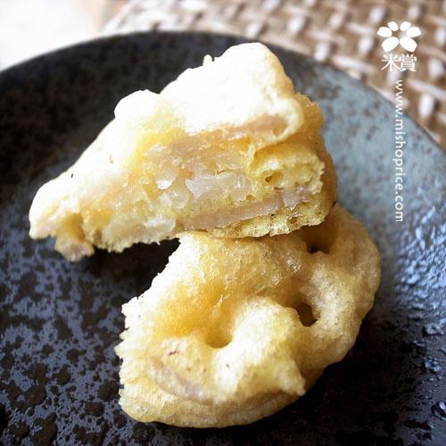 20120216 一粒不剩-酥炸米蓮藕