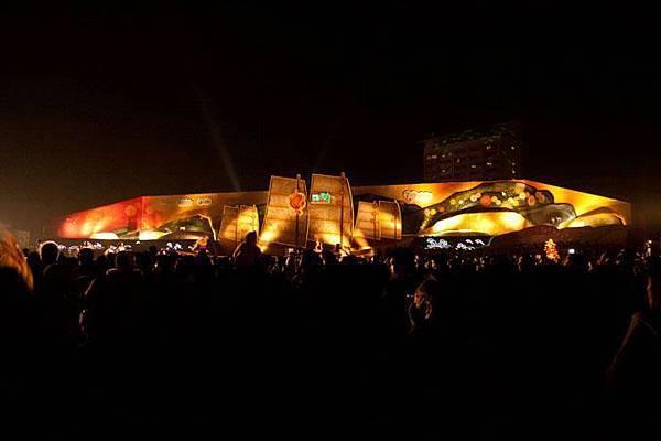 20120221 台灣元宵燈會 (7)
