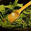 20120405 香菇炒青菜 (5)
