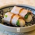 20120406 嫩煎肉蔥米捲 (1)