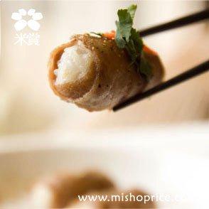 20110314 粉絲點飯-嫩煎米捲 (4)