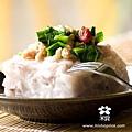 20120423 手作芋香粿 (4)