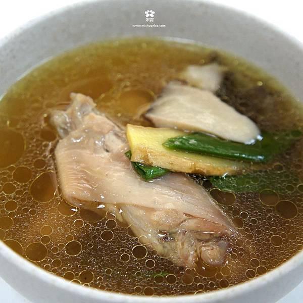 20121226 來一碗雞湯