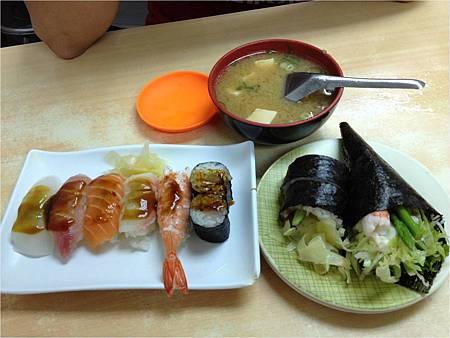 今日壽司2