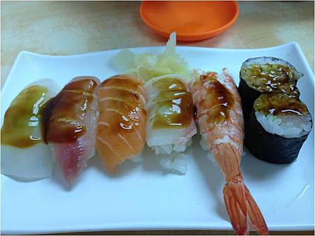 今日壽司3